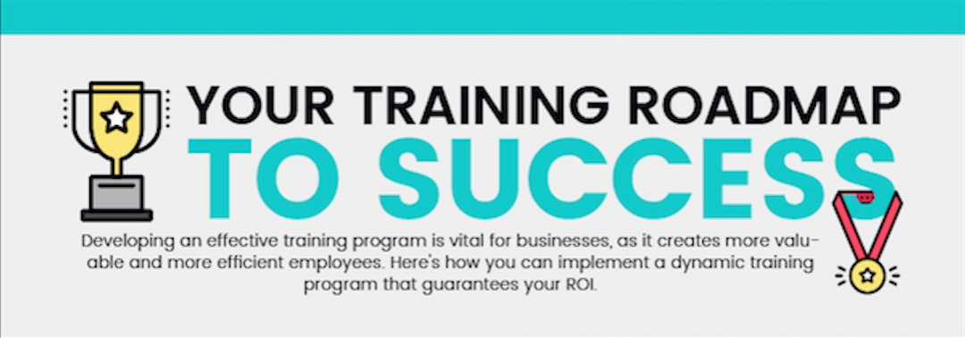 [INFOG] Your Training Roadmap To Success