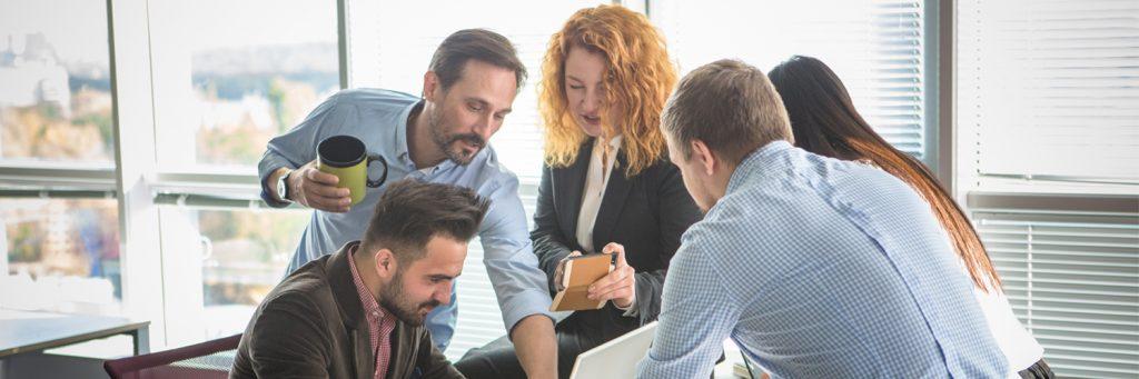 formazione per change management
