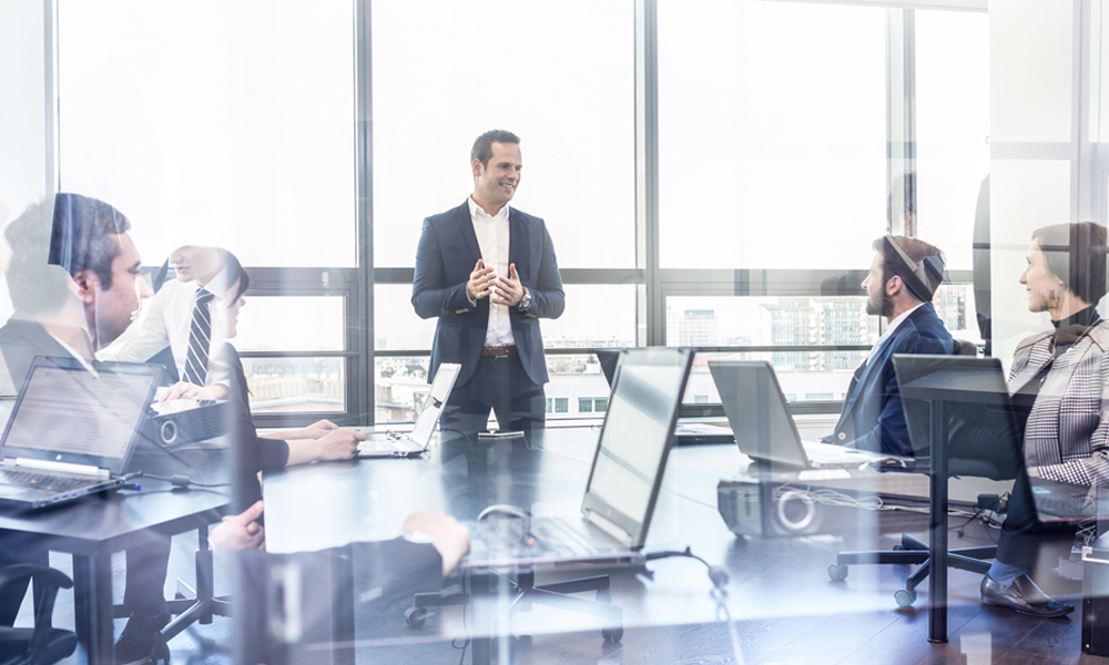 5 Corporate Training Resolutions for 2018: Thoughts for Better ...