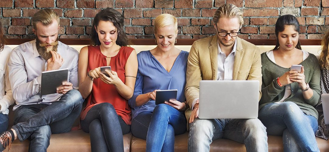 Social Media in the Workplace: How to Make it Work
