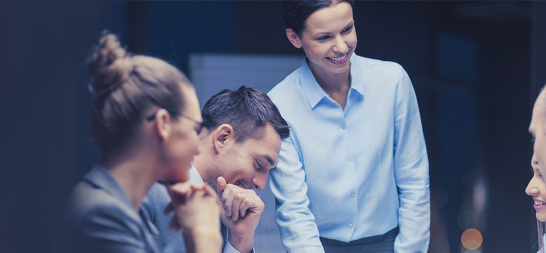 Personalized Corporate Training: What You Should Know