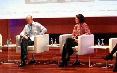 goFLUENT leads discussion on HR technology at the 5th edition of TalentDay18 Barcelona