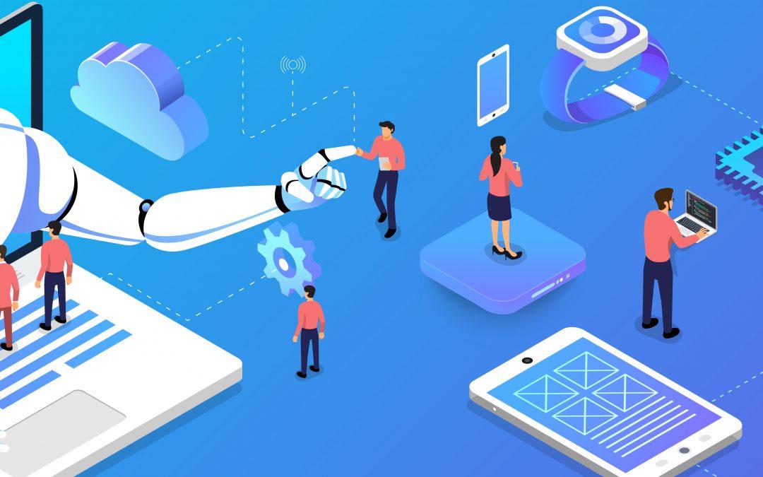 L'Intelligenza Artificiale applicata alla formazione aziendale