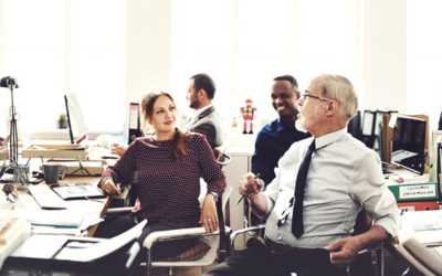From Baby Boomers to Gen Z: Managing L&D for a Multigenerational Workforce