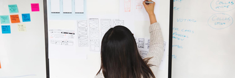 woman skills mapping