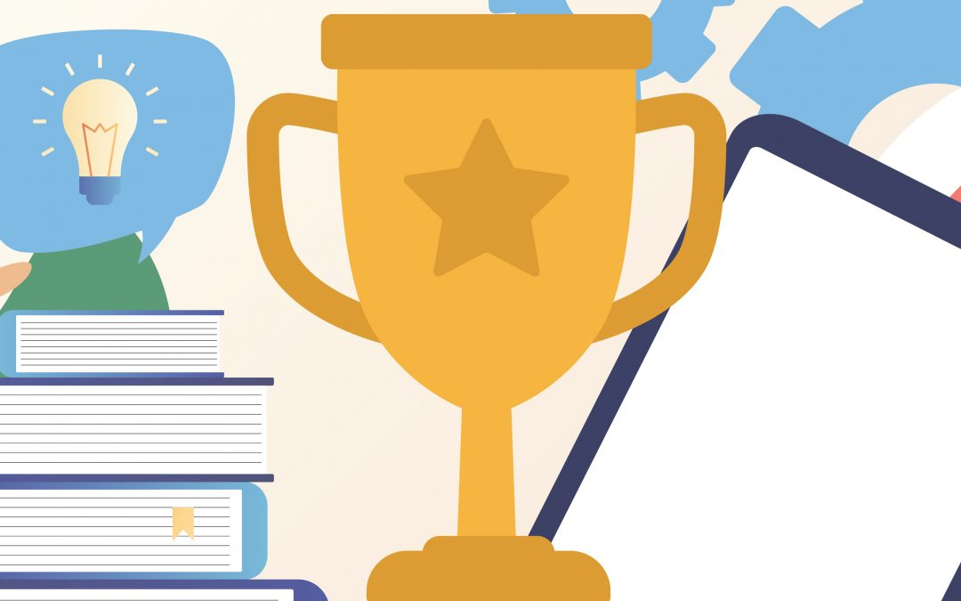 Is Your L&D Program Worthy of an Award?