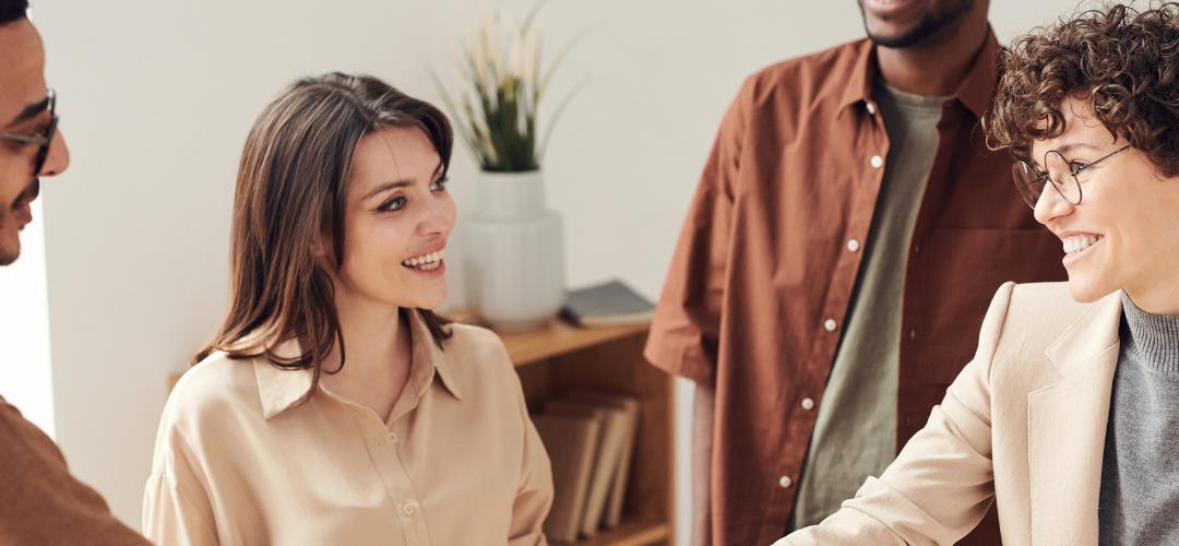 Wie Sie Angestellte dazu ermutigen können, Initiativen in der Weiterbildung zu ergreifen
