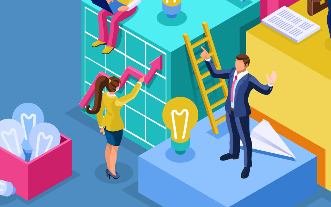 4 Ways Upskilling Benefits Your Company and Workforce