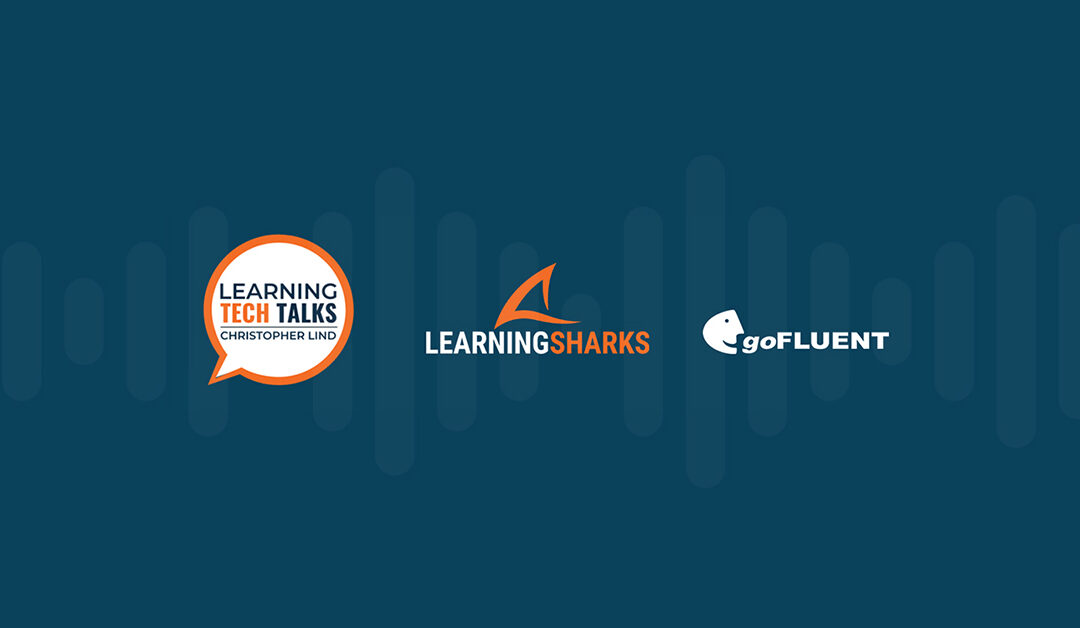 5 Language Learning Insights from Learning Tech Talks: Why Language Matters to Global Organizations